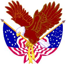 flag day clip art