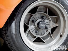 ats classic wheels