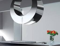 modern kitchen hoods
