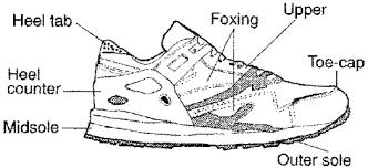 shoe midsole