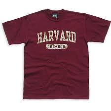 harvard clothes