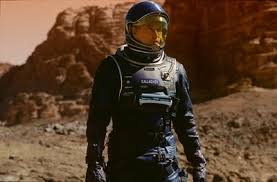 red planet the movie