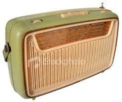 radio 1960
