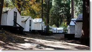 curry village cabins