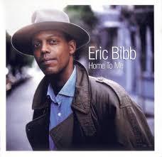 eric bibb home to me