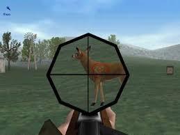 deer hunter 4