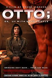 otto the movie