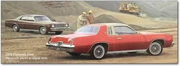 1977 impala