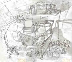 animation illustration