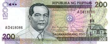philippine currency