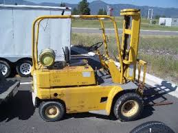 forklift lifts