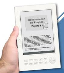 lector digital