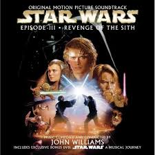 star wars episode 3 soundtrack