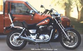 honda 1100 shadow