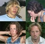 hemp necklaces for men
