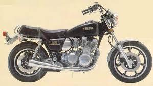 1979 yamaha xs1100