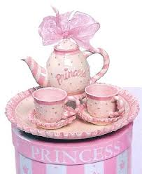 princess tea cups