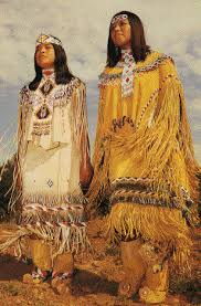 american indian beads