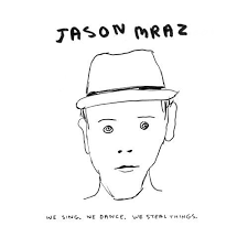 jason mraz we dance