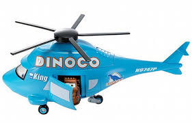cars helicopter