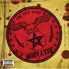 the new game mudvayne