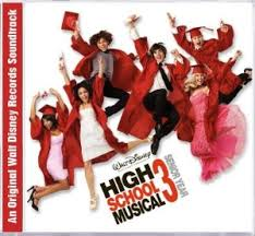 high school musical 3 soundtrack cd