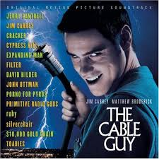 the cable guy jim carrey