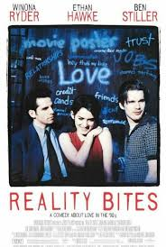 reality bites movie