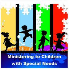 children with exceptional needs