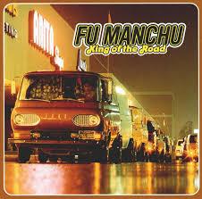 fu manchu king of the road