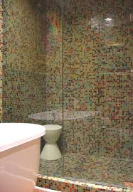 bathroom tile designer