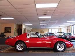 1977 corvette l82