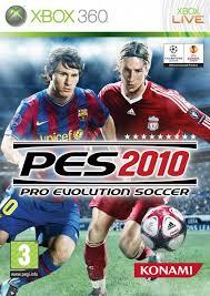PES 2010: Ve la luz la release para 360 Pes2010_caratula_cover_xbox_3601