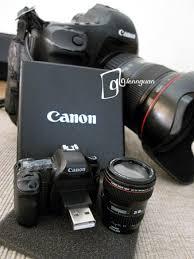 canon ii