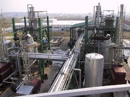 refinery equipment