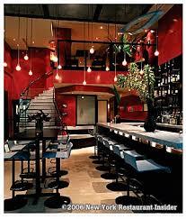 designer restaurants