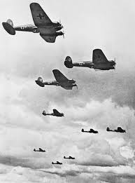german bombers ww2