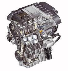 engines vw