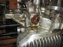 oil pressure relief valves