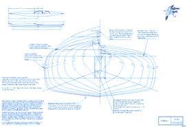 kayak blueprints