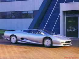 jaguar 7