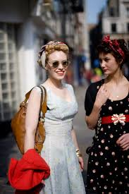 1940s clothes