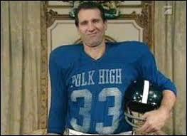 al bundy polk high jersey