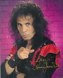 ronnie james dio pictures