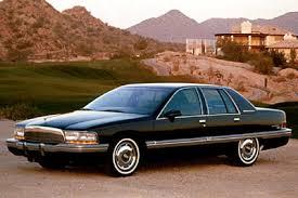 buick 1991
