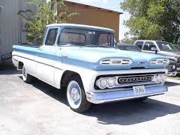 1961 apache