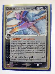 deoxys cards