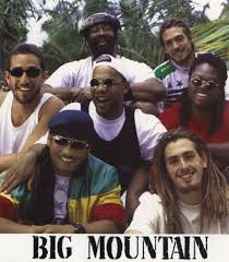 Big Mountain - Free Up