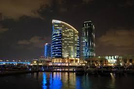 dubai city hotel
