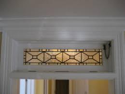 interior transom window